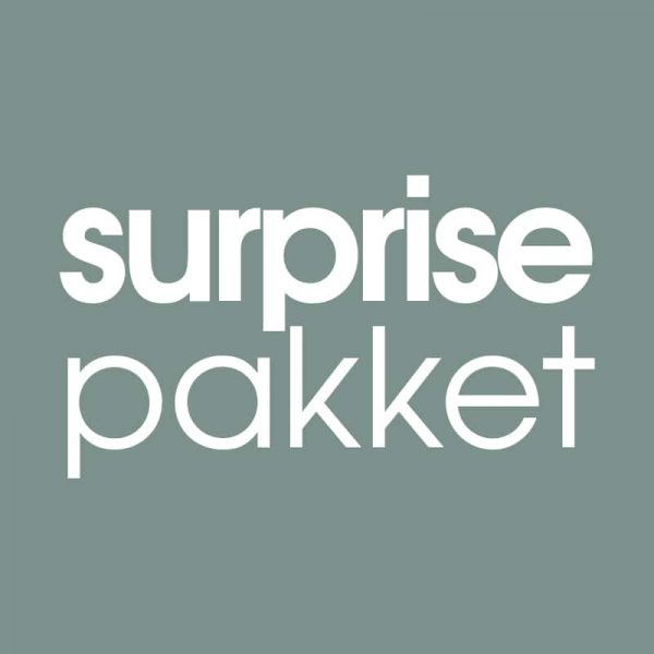Cadeauverpakkingen @Home pakket Surprise | CollectivWarehouse