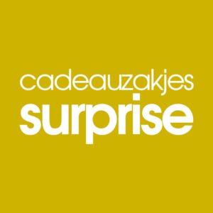 Cadeauzakjes @Home pakket Surprise | CollectivWarehouse