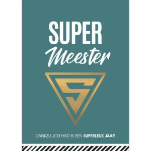 Juffen en Meesters kaarten | CollectivWarehouse