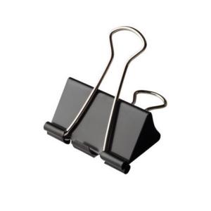 Foldback papierklemmen 32mm zwart | CollectivWarehouse