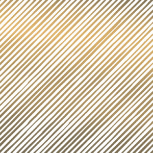 Manual Stripes goud vellen zijdepapier | CollectivWarehouse