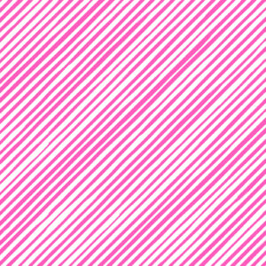 Manual Stripes neon roze vellen zijdepapier | CollectivWarehouse