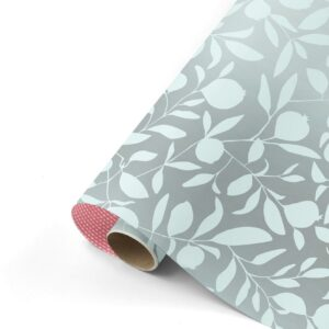 Cadeaupapier Fresh Fruit mint/petrol/neonroze | CollectivWarehouse