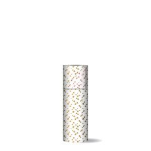 Toonbankrol 100m 30cm Solo Hearts goud/rose | CollectivWarehouse