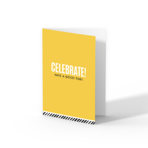 Celebrate greeting cards | CollectivWarehouse