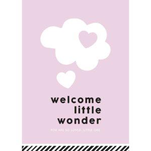 Newborn wenskaarten | CollectivWarehouse