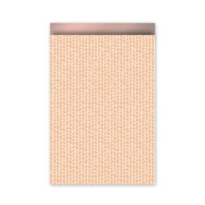 Cadeauzakjes 17x25cm New Tracks blush/oudroze | CollectivWarehouse