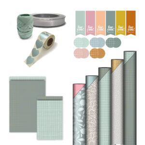 Small Business pakket Sage & Grey | CollectivWarehouse