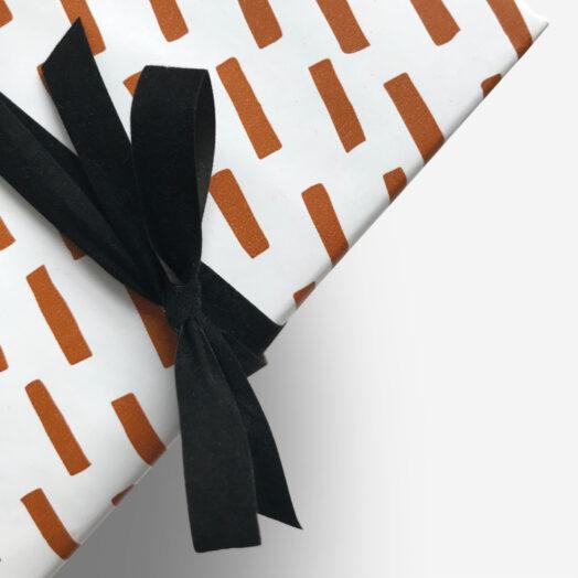 Sierlint velvet zwart | CollectivWarehouse