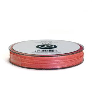 Satijnlint dubbelsatijn 6mm roze | CollectivWarehouse