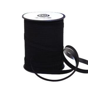 Sierlint Velvet zwart 10 mm | CollectivWarehouse