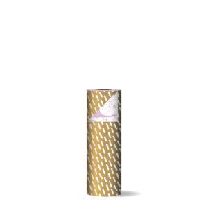 Toonbankrol 30cm Open Spaces goud/wit   CollectivWarehouse
