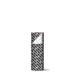 Toonbankrol 30cm WOW Statement zwart/lila | CollectivWarehouse