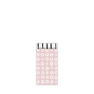 Cadeauzakjes 7x13cm Dot Design warm | CollectivWarehouse