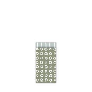 Cadeauzakjes 7x13cm Dot Design cool | CollectivWarehouse