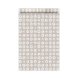 Cadeauzakjes 17x25cm Dot Design chique | CollectivWarehouse