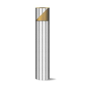 Toonbankrol 50cm Raster Stripes chique | CollectivWarehouse
