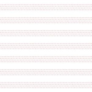Zijdepapier Raster Stripes roze   CollectivWarehouse