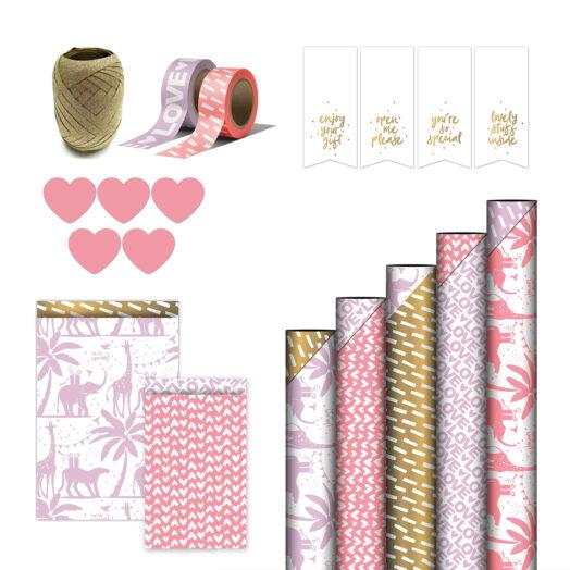 Summer Vibes warm small business pakket | CollectivWarehouse