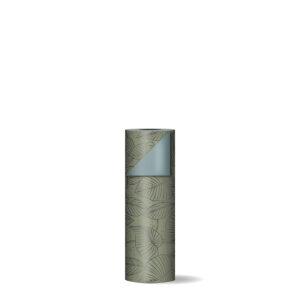 Toonbankrol 30cm Lovely Leaves cool   CollectivWarehouse