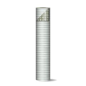 Toonbankrol 50cm Line Art cool | CollectivWarehouse