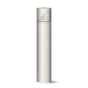 Toonbankrol 50cm Line Art chique | CollectivWarehouse