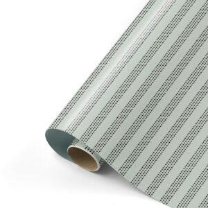 Cadeaupapier Raster Stripes cool   CollectivWarehouse