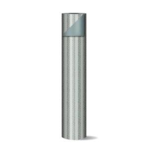 Toonbankrol 50cm Raster Stripes cool | CollectivWarehouse