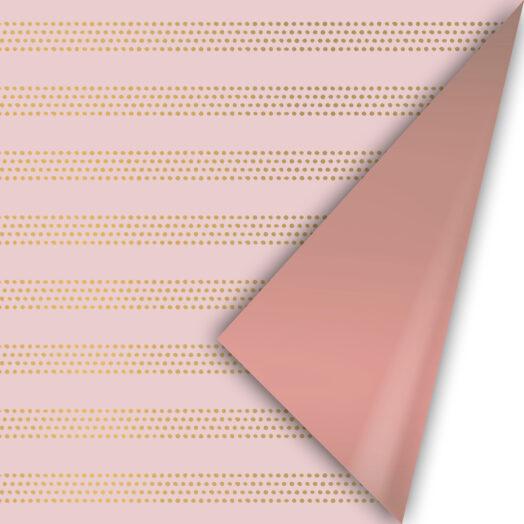 Cadeaupapier Raster Stripes warm | CollectivWarehouse