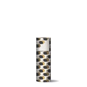 Toonbankrol 30cm Retro Shapes chique | CollectivWarehouse